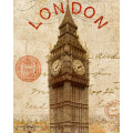 Letter from London