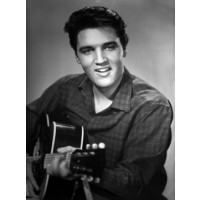 Elvis Presley, Love me Tender