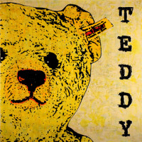 Great Teddybär No.1