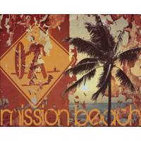 New Mission Beach