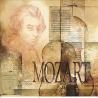 a tribute to Mozart