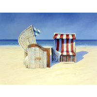 Beach Chairs II