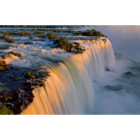 Iguazu Waterfall II