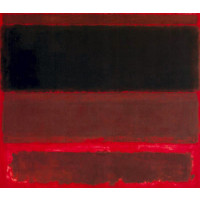 Four Darks in Red, 1958