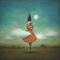 High Notes for Low Clouds von Duy Huynh