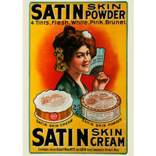 Satin Skin Powder