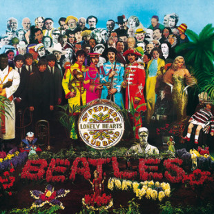The Beatles: Sgt. Pepper's