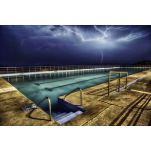 Shellharbour Pool Strike