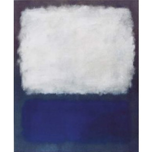 Blue and grey, 1962